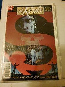 The Kents #12 (1998)