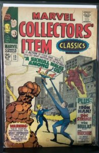 Marvel Collectors' Item Classics #13 (1968)