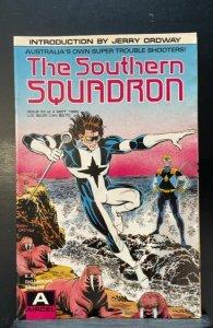 Southern Squadron (CA) #3 (1990)