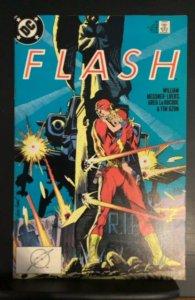 The Flash #18 (1988)