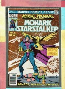 MONARK STARSTALKER 32