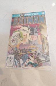 Batman: A Movie Special #1 (1989)