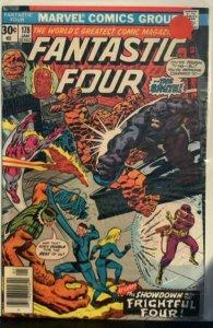 Fantastic Four #178 (1977)