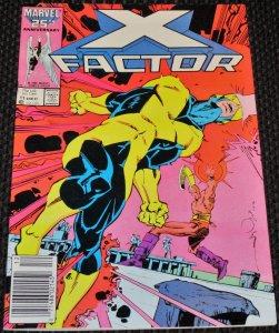 X-Factor #11 (1986)
