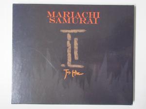 Mariachi Samurai vol. 2 by Jose Lopez Hardcover