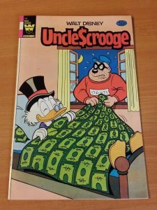 Uncle Scrooge #191 ~ VERY FINE - NEAR MINT NM ~ (1981, Western Publishing)