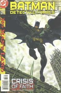 Detective Comics (1937 series) #733, NM + (Stock photo)