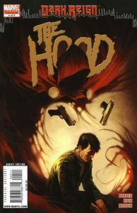 Dark Reign: The Hood #4 VF/NM; Marvel | save on shipping - details inside