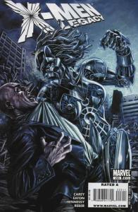 X-Men: Legacy #223 VF/NM; Marvel   save on shipping - details inside