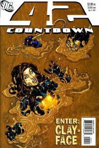 Countdown (2007 series) #42, NM (Stock photo)