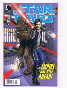 Star Wars #5 FN/VF Dark Horse Comics Lucas Books Comic Book Wood 2013 DE45