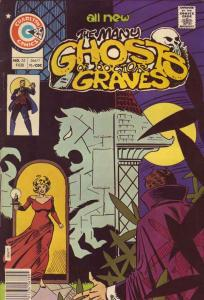 Many Ghosts of Doctor Graves, The #55 (Feb-76) NM- High-Grade Doctor Graves