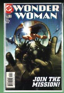 Wonder Woman #195 (2003)