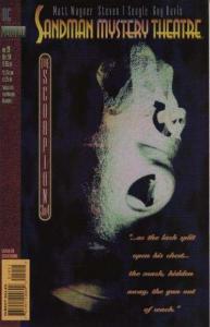 Sandman Mystery Theatre (1993 series) #19, NM (Stock photo)