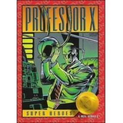 1993 Skybox X-MEN Series 2 PROFESSOR X #23 Ex