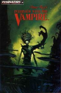 Anne Rice's Interview with the Vampire #5, NM- (Stock photo)