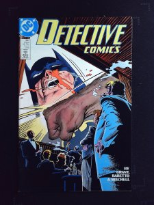 Detective Comics #597 (1989)