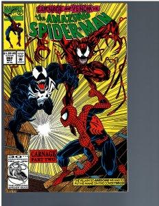 Amazing Spider-Man #362 (1992)