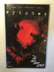 Wytches Bad Egg Special Near Mint Nm Image