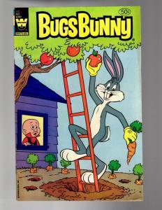 BUGS BUNNY 232 VERY GOOD-FINE  1981 (Whitman)