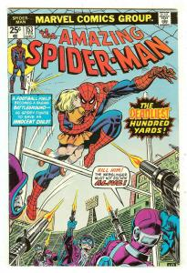Amazing Spiderman 153