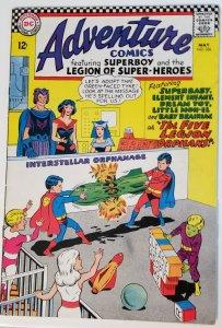 Adventure Comics #356 (1967)