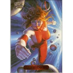 1994 Marvel Masterpieces Series 3 - GUARDIAN #47