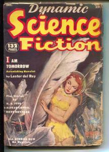 Dynamic Science Fiction-Pulp-12/1952-Poul Anderson-Lester del Rey