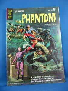 THE PHANTOM 3 Fine VF 1963