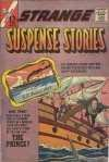 Strange Suspense Stories (1952 series) #66, Fine- (Stock photo)