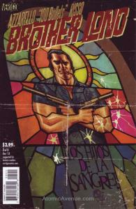 100 Bullets: Brother Lono #5 VF/NM; DC/Vertigo   save on shipping - details insi