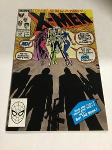Uncanny X-Men 244 Nm Near Mint First Appearance Of Jubilee Marvel