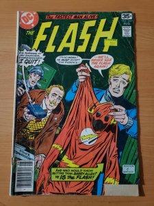 The Flash #264 (1978)