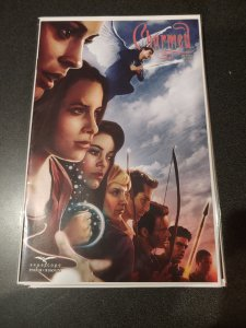 Charmed #24 (2012)