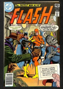The Flash #275 (1979)