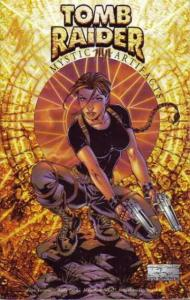 Tomb Raider: The Series Trade Paperback #2, NM (Stock photo)