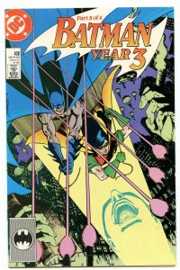 Batman 438 Sep 1989 NM- (9.2)