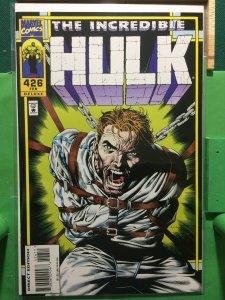 The Incredible Hulk #426