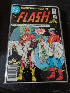 The Flash #305 (1982)