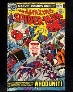 Amazing Spider-Man #155
