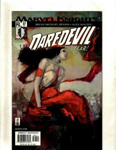 12 Daredevil The Man Without Fear Comics 37 38 39 40 41 42 43 44 45 46 47 48 HY2