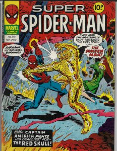Super Spider-Man #262 (Marvel, 1978)
