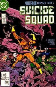 Suicide Squad #15 VF/NM; DC | save on shipping - details inside