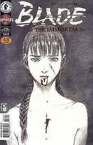 Blade of the Immortal #34 VF/NM; Dark Horse | save on shipping - details inside
