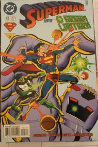 Superman  105 NM