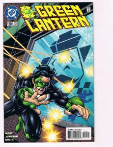 Green Lantern # 120 DC Comic Books Hi-Res Scans Modern Age Great Issue WOW!!! S3