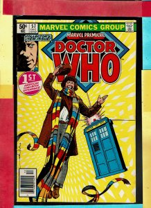 DR. WHO 57