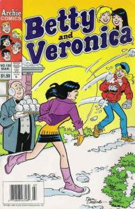 Betty and Veronica #109 VF/NM; Archie | save on shipping - details inside