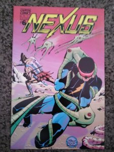 Nexus #6 (1984) VF-NM
