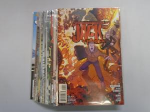 Jack of Fables 18 Different From:#5-50, 8.0/VF (2012)